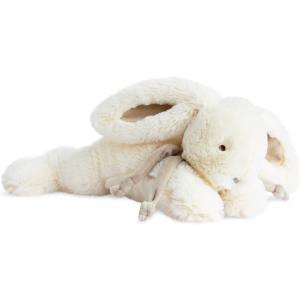 Doudou et compagnie - 1243 - Lapin bonbon 30 cm - taupe (137994)
