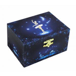 Trousselier - S50070 - Coffret Musical Phosphorescent Danseuse Etoile (183337)