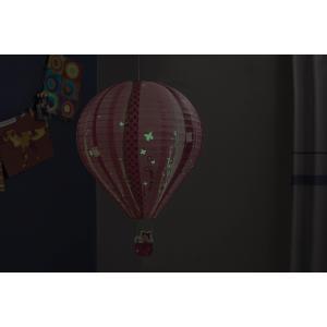 Lilliputiens - 86592 - Lanterne montgolfière Liz la coccinelle (259184)