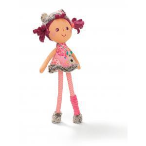 Lilliputiens - 86744 - Mini poupée Césaria (300098)