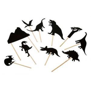 Moulin Roty - 711014 - Ombres des Dinosaures 'Les petites merveilles' (341084)
