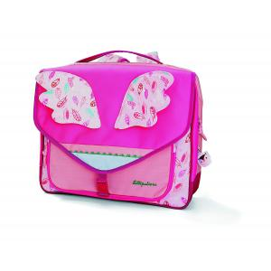Lilliputiens - 86905 - Louise Grand Cartable A4 (353492)