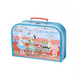 Moulin Roty - 632406 - Valise pâtisserie (367112)