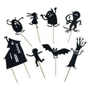 Moulin Roty - 711057 - Ombres qui font peur Les petites merveilles (emb/9) (367250)