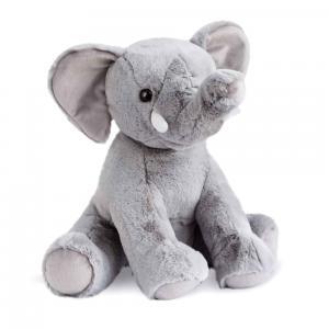 Histoire d'ours - HO2911 - Les animaux des grands espaces - Boule de Tendresse - ELEPHANT'DOU 48 cm (385722)