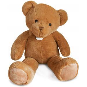 Histoire d'ours - HO2909 - Peluche ours titours - marron - taille 75 cm (385850)