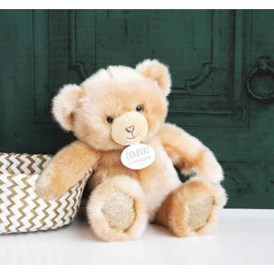 Histoire d'ours - DC3569 - Ours collection - nude - taille 40 cm (399872)