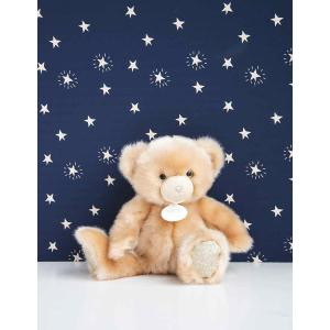Histoire d'ours - DC3572 - Les Ours Collection by Doudou et Compagnie - OURS COLLECTION 60 cm - Beige (399874)
