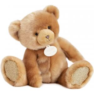 Histoire d'ours - DC3578 - Les Ours Collection by Doudou et Compagnie - OURS COLLECTION 120 cm - Beige (399878)