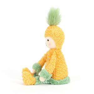 Jellycat - PER6PT - Perky Pineapple Top - 30 cm (400036)