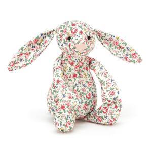 Jellycat - BLT6S - Blossom Silver Bunny Tiny - 13 cm (400200)