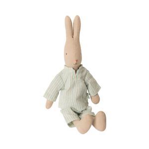 Maileg - 16-9122-00 - Lapin  1, Pyjamas -  25 cm (414662)