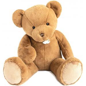 Histoire d'ours - HO2918 - Peluche ours titours - marron - taille 100 cm (416114)