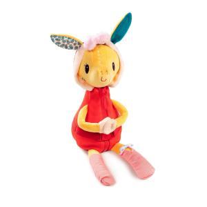 Lilliputiens - 83135 - ZIA Girafe à habiller (418570)