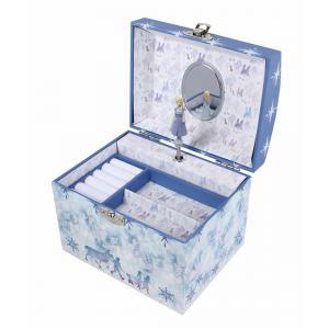 Trousselier - S90432 - Vanity à Musique La Reine des Neiges 2 - Elsa (418668)