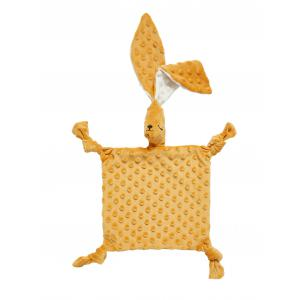 Elva Senses - 136 - Lex Long Ears - Mustard (418746)