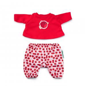 Lilliputiens - 83176 - Rouge-george Pyjama (421510)