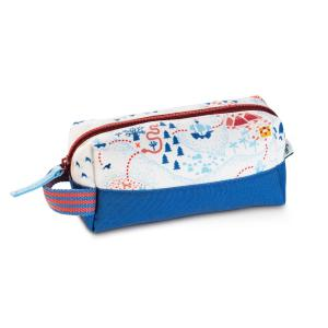 Lilliputiens - 84434 - Jack le pirate trousse (421564)