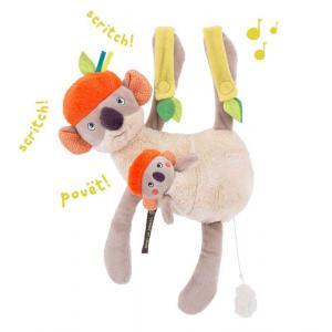 Moulin Roty - 668040 - Koala Koco musical à suspendre Dans la Jungle (422658)