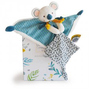 Doudou et compagnie - DC3668 - Yoca le koala - doudou - taille 25 cm (428004)