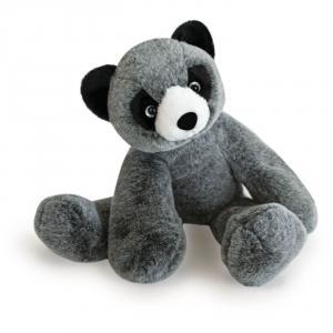 Histoire d'ours - HO3012 - Peluche sweety mousse grand modèle - panda  - taille 40 cm (428186)