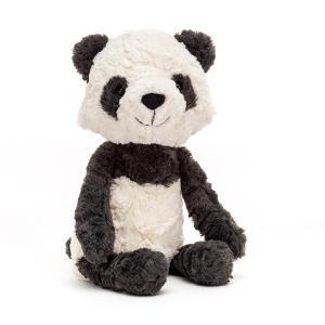 Jellycat - TUF3P - Peluche panda Tuffet - l = 10 cm x H =31 cm (452502)