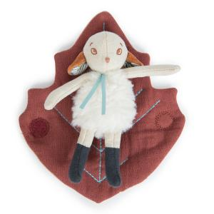 Moulin Roty - 715007 - Petit mouton Châtaigne Après la pluie (454880)
