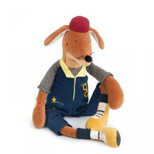 Moulin Roty - 642757 - Poupée chien Elvis Les Broc'n Rolls (454952)