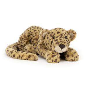 Jellycat - CHAR4C - Charley Cheetah Little (457362)
