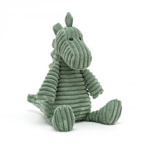 Jellycat - ROY3DINO - Cordy Roy Dino Medium (457380)