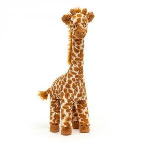 Jellycat - DAK2GS - Peluche girafe Dakota - 48 cm (457386)