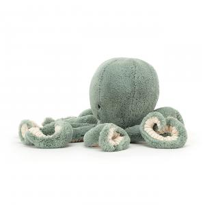 Jellycat - ODY2OC - Peluche octopus Odyssey Medium - l = 19 x H = 49 cm (457418)