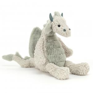Jellycat - LAL3D - Lallagie Dragon (457444)