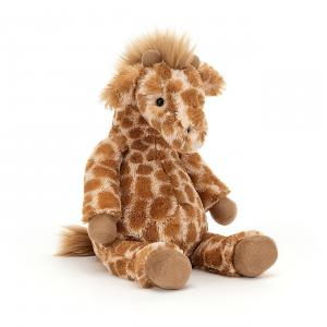 Jellycat - LAL3G - Peluche girafe Lallagie - l = 13 x H= 39 cm (457446)