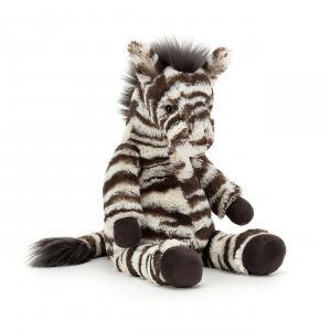 Jellycat - LAL3Z - Lallagie Zebra (457448)