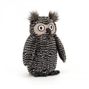 Jellycat - OT2O - Oti Owl (457454)
