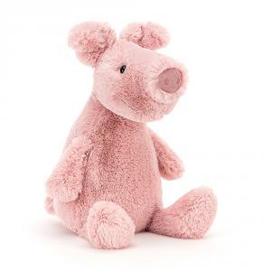 Jellycat - RUMP3P - Peluche cochon Rumpa - l = 15 x H = 30 cm (457464)