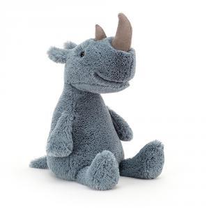 Jellycat - RUMP3R - Rumpa Rhino (457466)