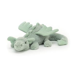 Jellycat - SAGE6DDL - Sage Dragon Little (457476)