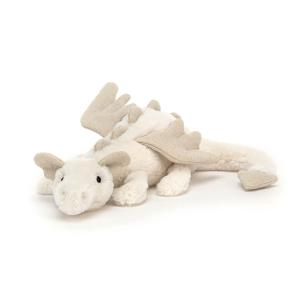 Jellycat - SNW6DDL - Snow Dragon Little (457478)