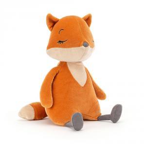 Jellycat - SLEEP6F - Sleepee Fox (457494)