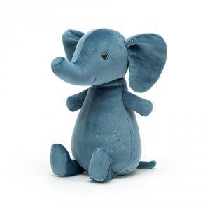 Jellycat - WOD3E - Woddletot Elephant (457542)