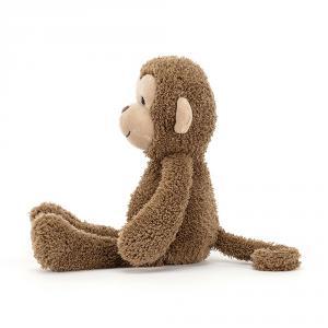 Jellycat - WOO3MO - Woogie Monkey (457544)