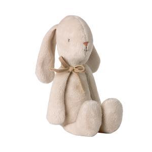Maileg - 16-1991-01 - Peluche lapin blanc cassé - Petit (461086)