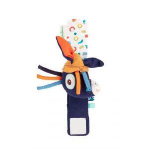 Lilliputiens - 83278 - IGNACE Hochet bracelet (462226)
