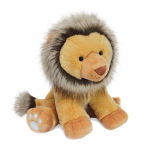 Histoire d'ours - HO3052 - KENYA LE LION MM 40 cm (463216)