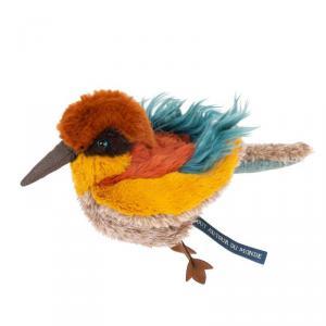 Moulin Roty - 719022 - Oiseau guêpier Tout autour du monde (471240)