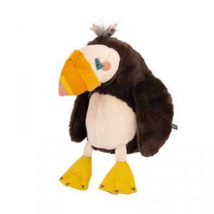 Moulin Roty - 719020 - Oiseau macareux Tout autour du monde (471244)