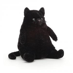Jellycat - AM2CB - Peluche Amore chat noir (471424)