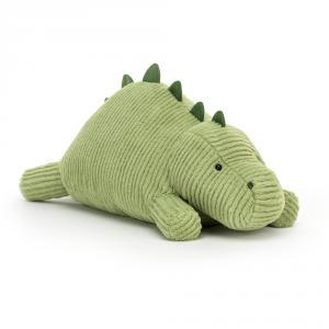 Jellycat - DOO2D - Peluche Doopity dinosaure (471496)